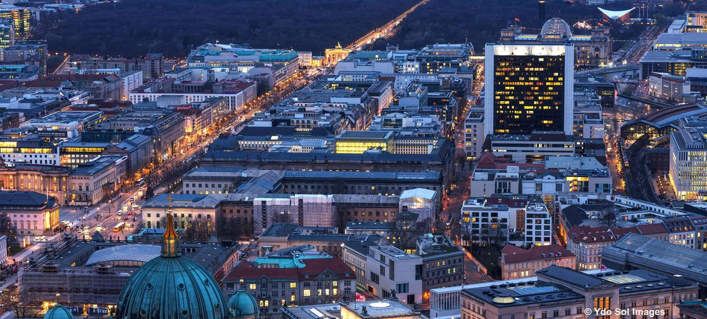 Berliner Fernsehturm 5