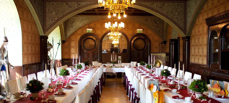 Hotel Schloss Schweinsburg 4
