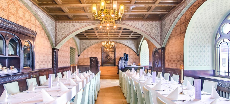 Hotel Schloss Schweinsburg 2