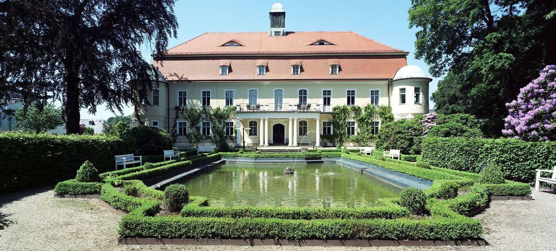 Hotel Schloss Schweinsburg 1