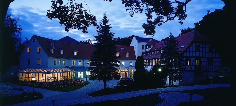 Hotel Schloss Schweinsburg 11