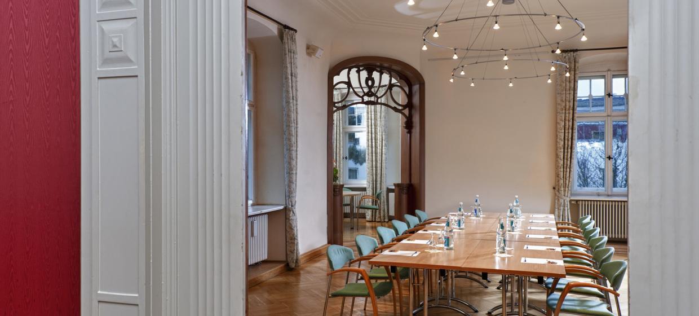 Hotel Schloss Schweinsburg 10