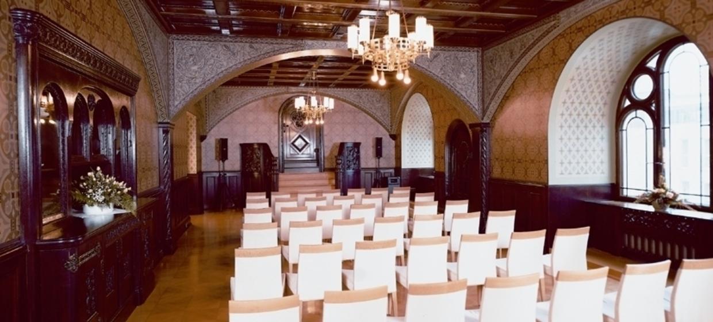 Hotel Schloss Schweinsburg 5