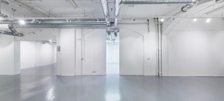 Versatile Blank Canvas Venue in the West End 2