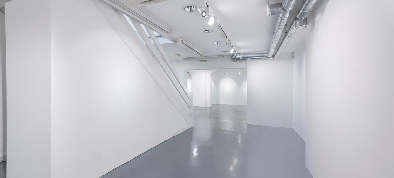 Versatile Blank Canvas Venue in the West End 5