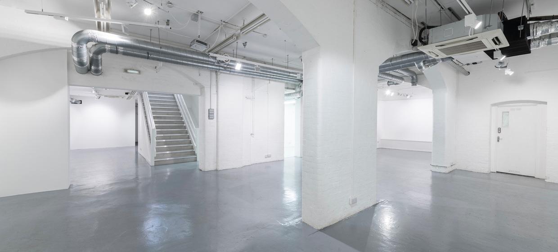 Versatile Blank Canvas Venue in the West End 1