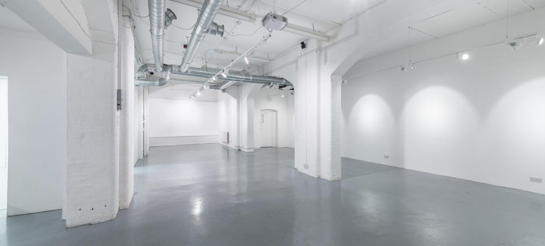 Versatile Blank Canvas Venue in the West End 4