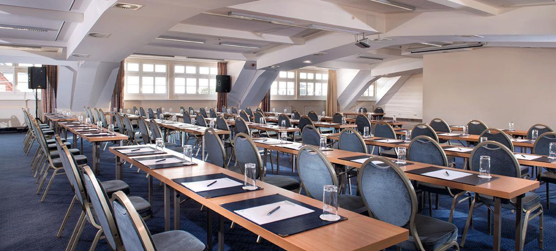 Wyndham Garden Berlin Mitte Hotel 5