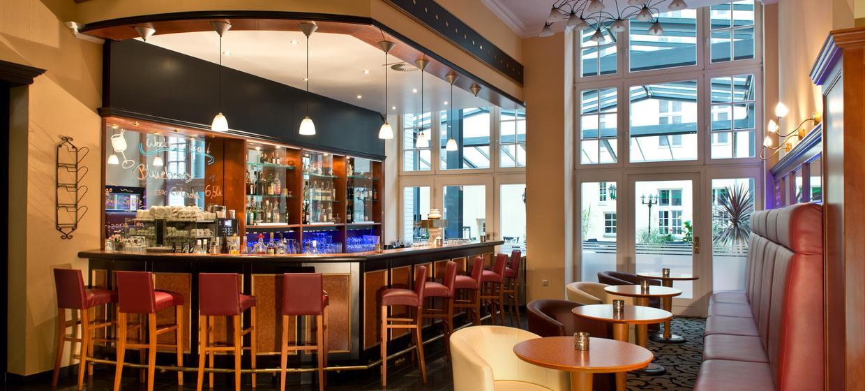 Wyndham Garden Berlin Mitte Hotel 9