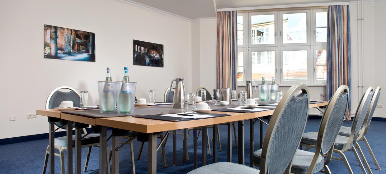 Wyndham Garden Berlin Mitte Hotel 3