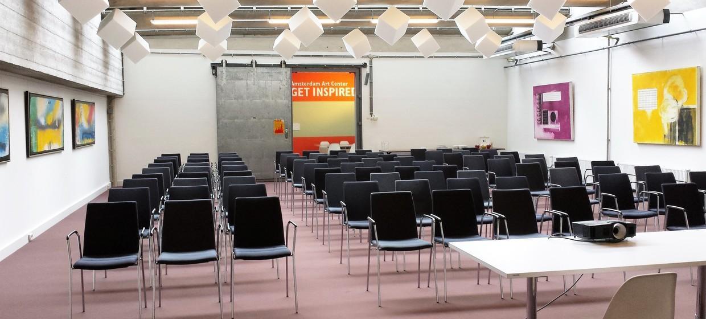 Amsterdam Art Center 2