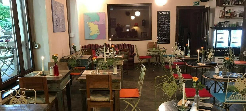 Café Belgique 1