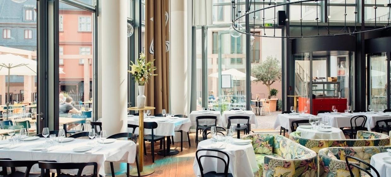 BADIAS Schirn Café Restaurant Bar 3