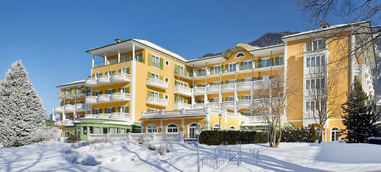 Alpenhaus Gasteinertal 18