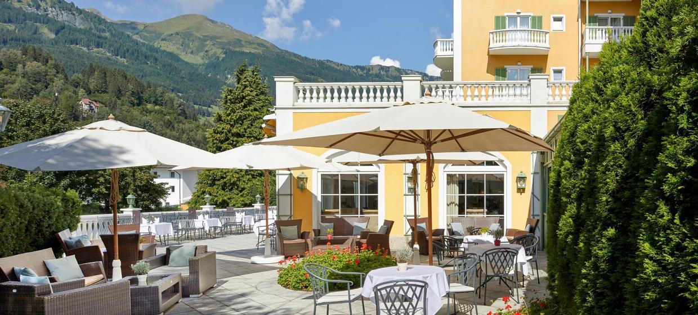 Alpenhaus Gasteinertal 1