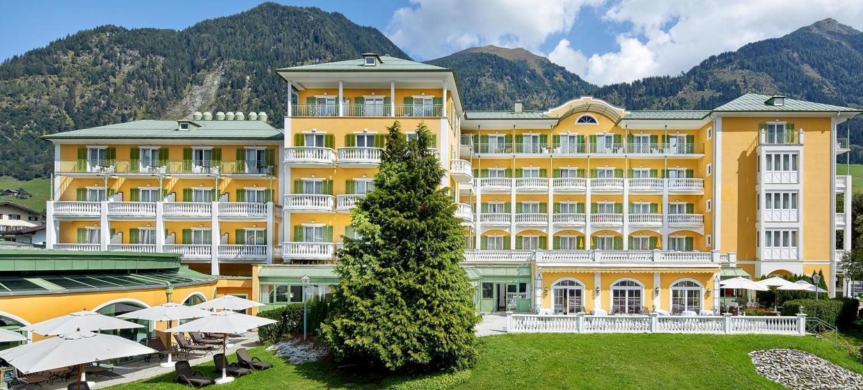 Alpenhaus Gasteinertal 20