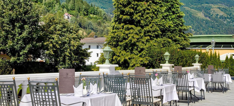 Alpenhaus Gasteinertal 19
