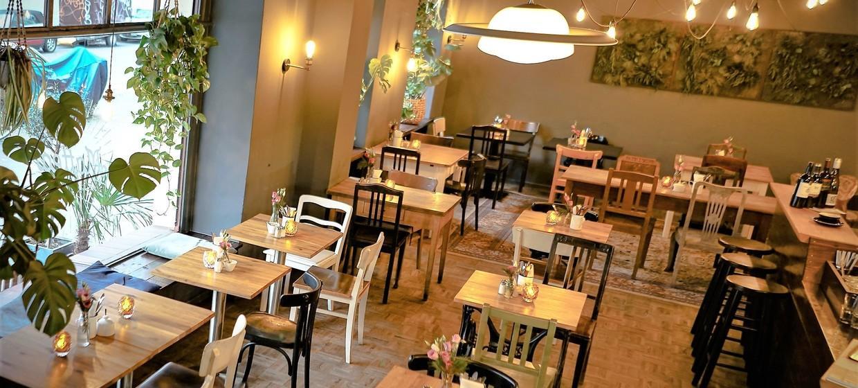 Mattea Brunch Café & Aperitivo Bar Location 2