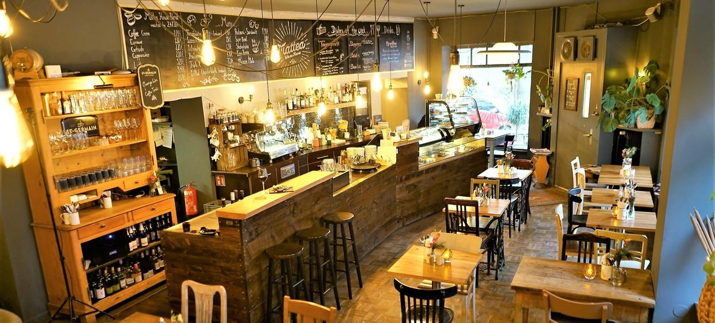 Mattea Brunch Café & Aperitivo Bar Location 1