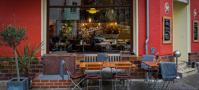Mattea Brunch Café & Aperitivo Bar Location 4