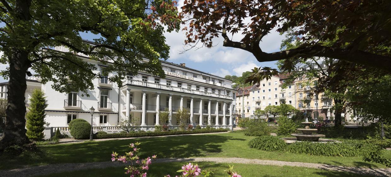 Radisson Blu Badischer Hof Hotel 11