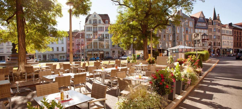 Vienna House Thüringer Hof Eisenach 2