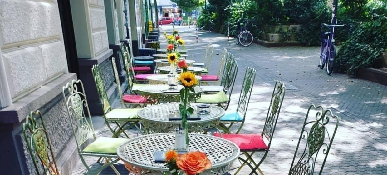 Café Belgique 8