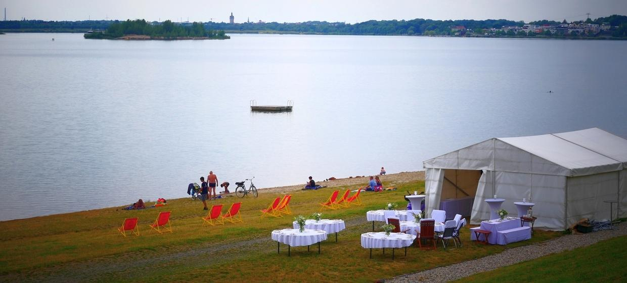 Markkleeberger See - Eventlocation by ALL on SEA 3