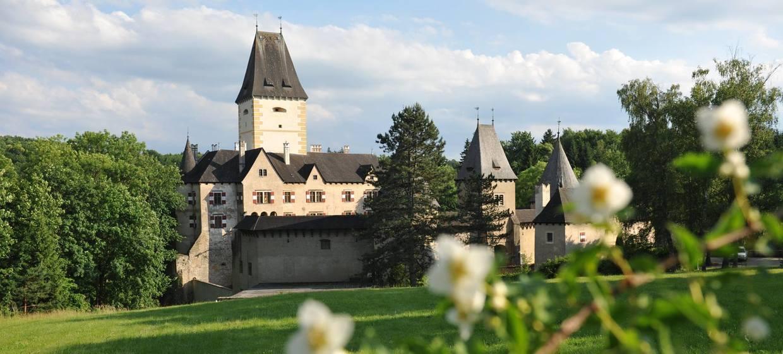 Schloss Ottenstein 4