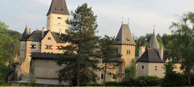 Schloss Ottenstein 5