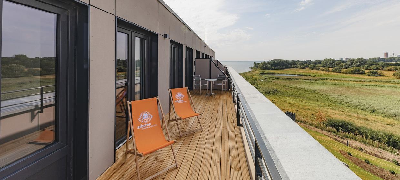 Arborea Marina Resort Neustadt 19