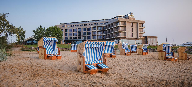 Arborea Marina Resort Neustadt 20