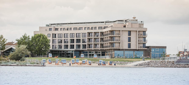 Arborea Marina Resort Neustadt 21