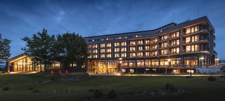 Arborea Marina Resort Neustadt 22