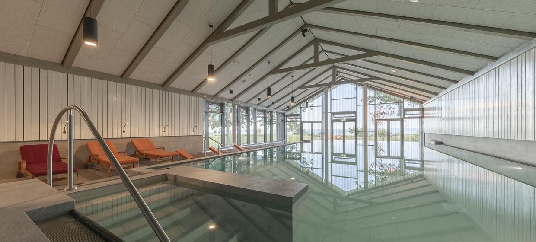 Arborea Marina Resort Neustadt 18