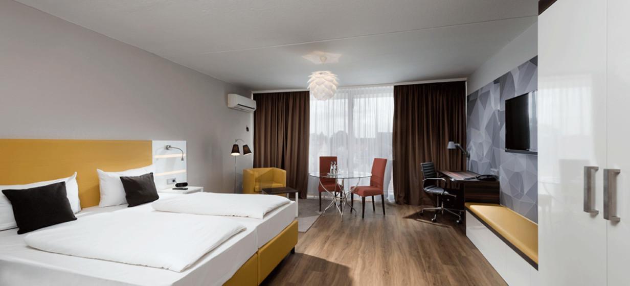 Best Western Hotel Frankfurt Airport Neu-Isenburg 6
