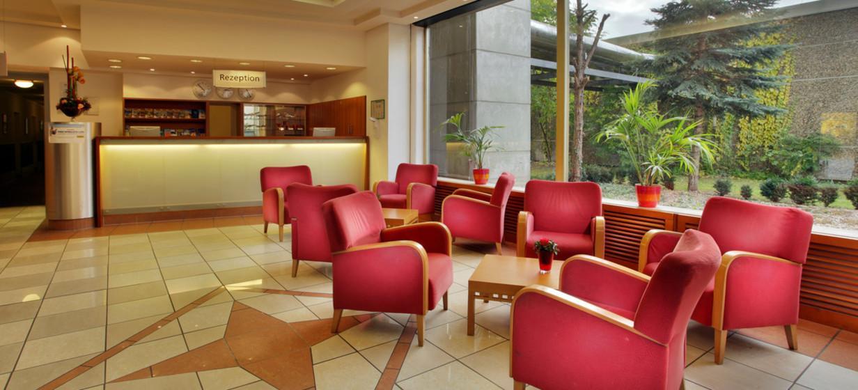 Best Western Hotel Frankfurt Airport Neu-Isenburg 4