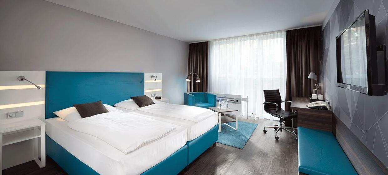 Best Western Hotel Sindelfingen City 7