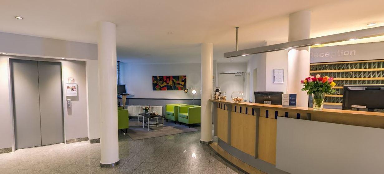 Best Western Hotel Sindelfingen City 8