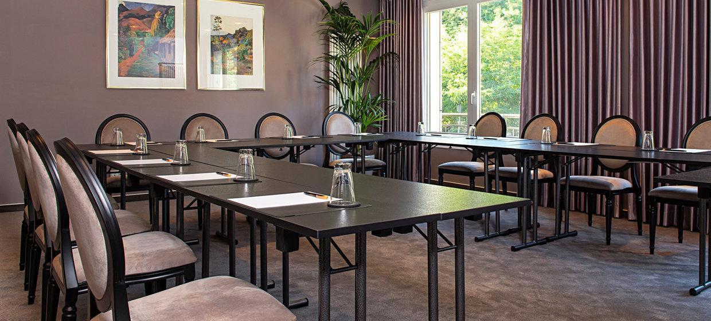 Victor's Residenz-Hotel Saarbrücken 7