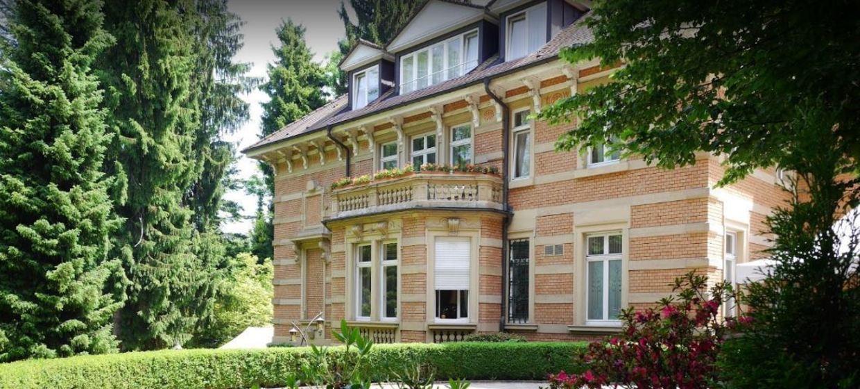 Hotel & Restaurant Villa Hammerschmiede 15