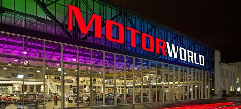 MOTORWORLD Köln | Rheinland 1