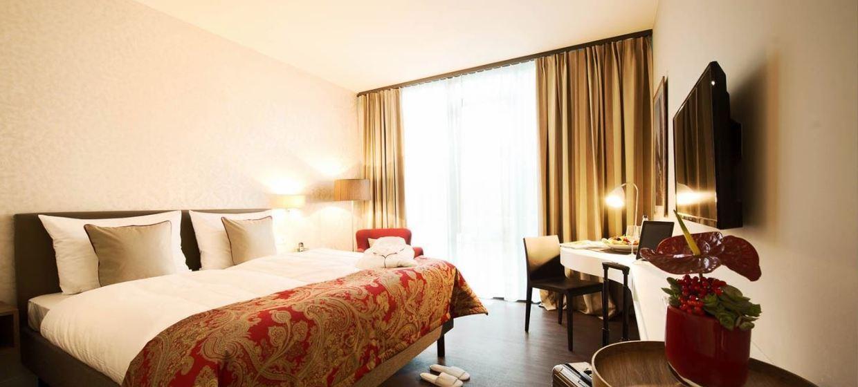 Hotel Chester Heidelberg 10