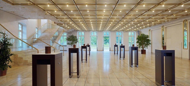 Sheraton Offenbach Hotel - Am Büsing Palais 8