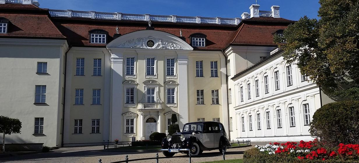 SchlossCafé Köpenick 11