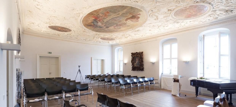 SchlossCafé Köpenick 9