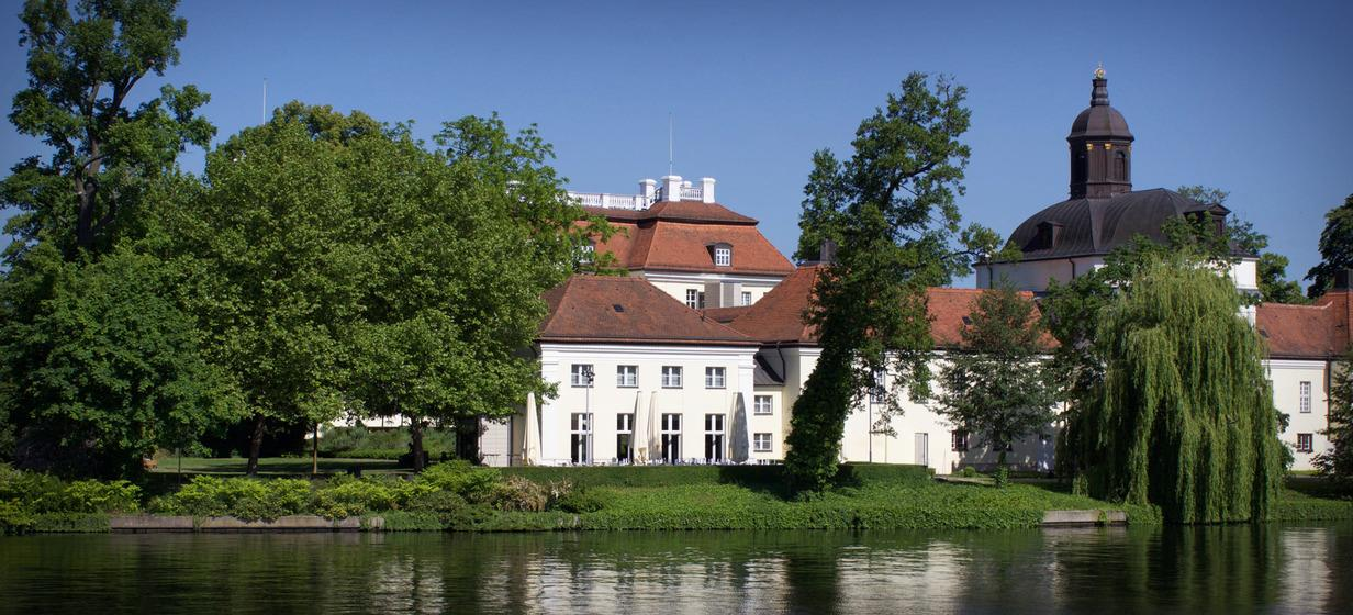 SchlossCafé Köpenick 1