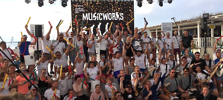 Musicworks 3