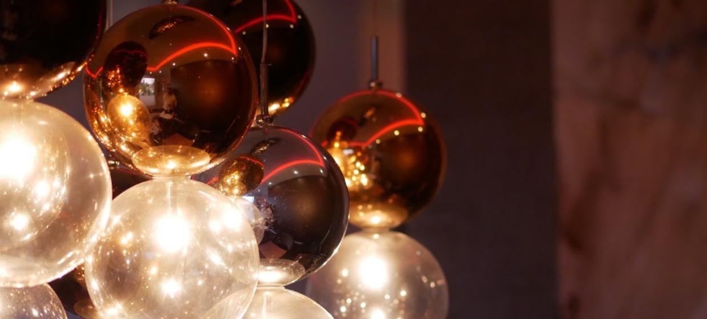 Ihre Weihnachtsfeier im Club 2