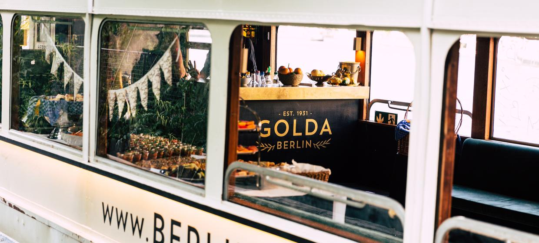 Salonschiff Golda 3